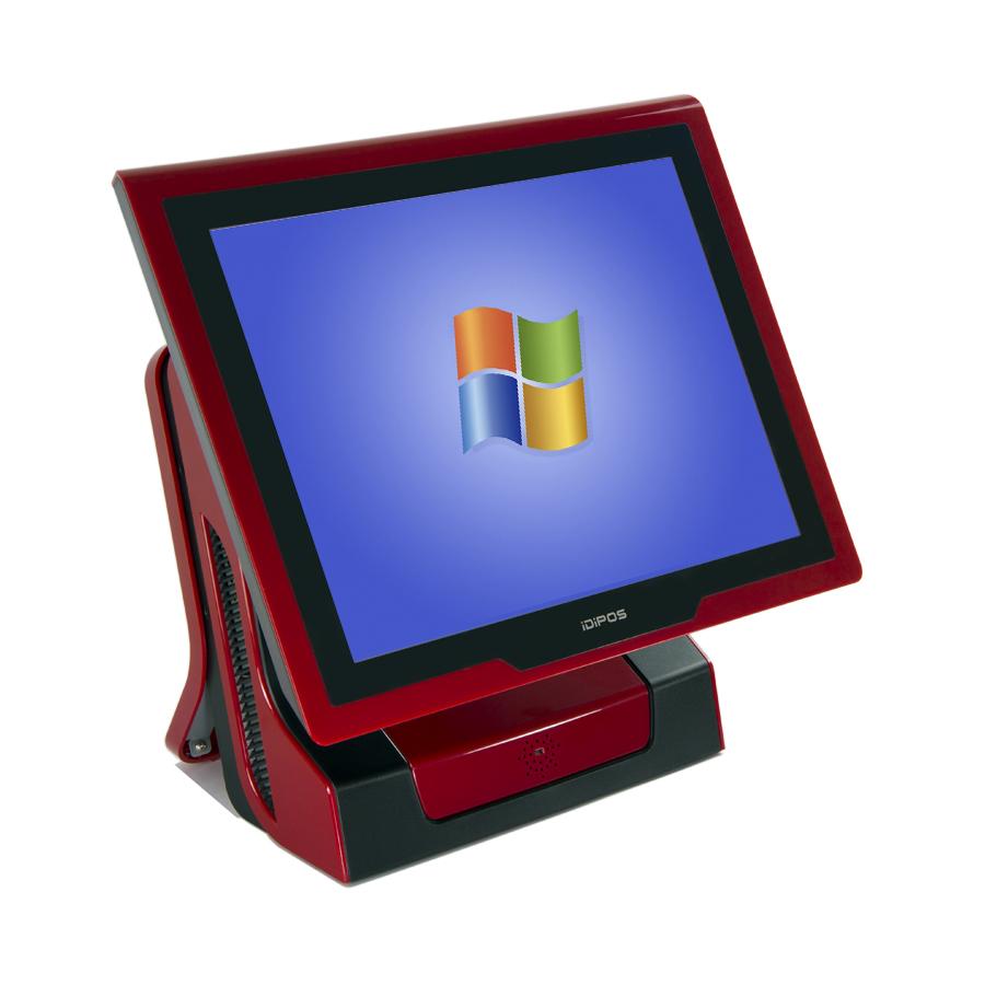 WP85: PC Point de Vente à Ecran Tactile - Atlantics Solution